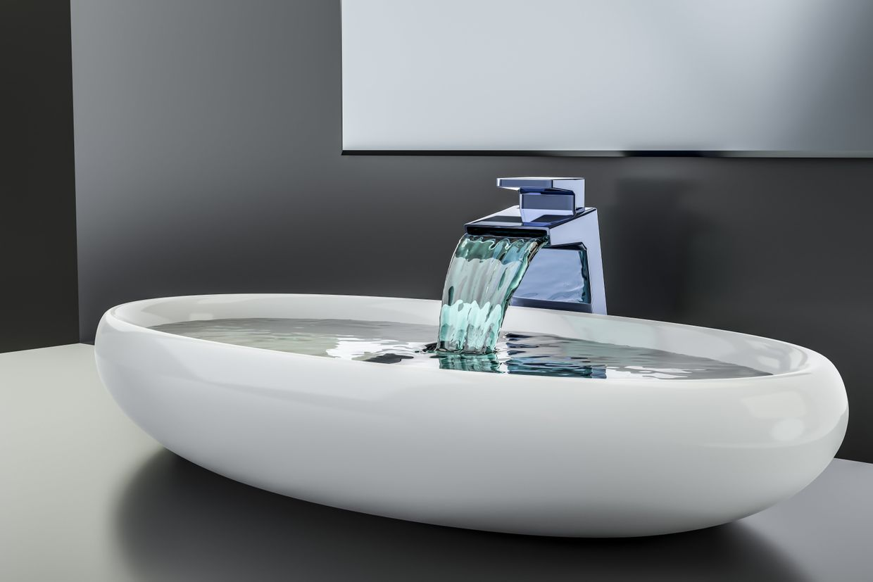 Lavabo - Baltherm
